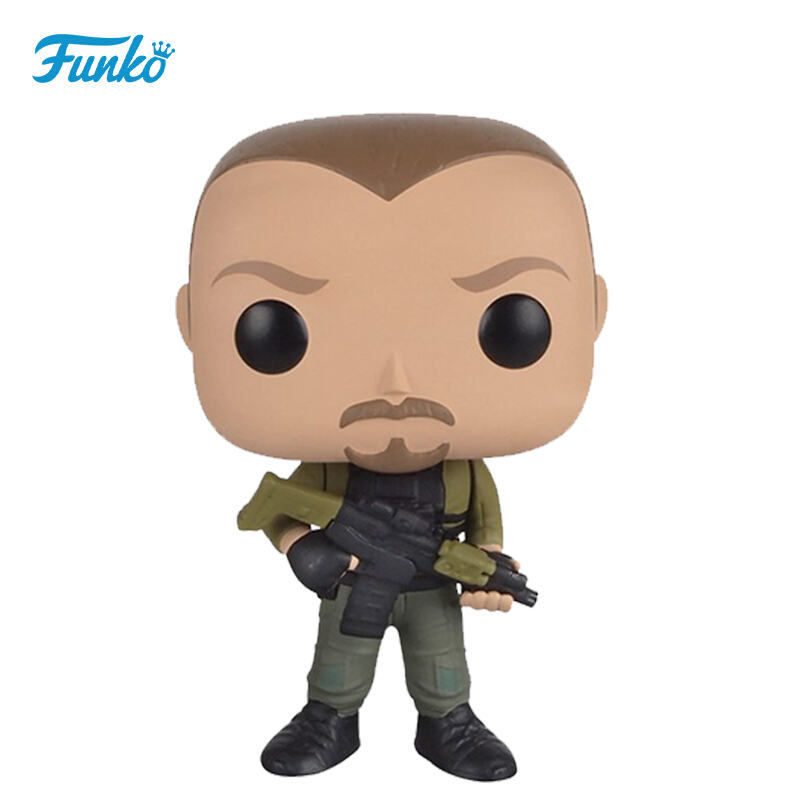Merchandise Pop Movies Suicide Squad Rick Flagg Collectibles Figurines
