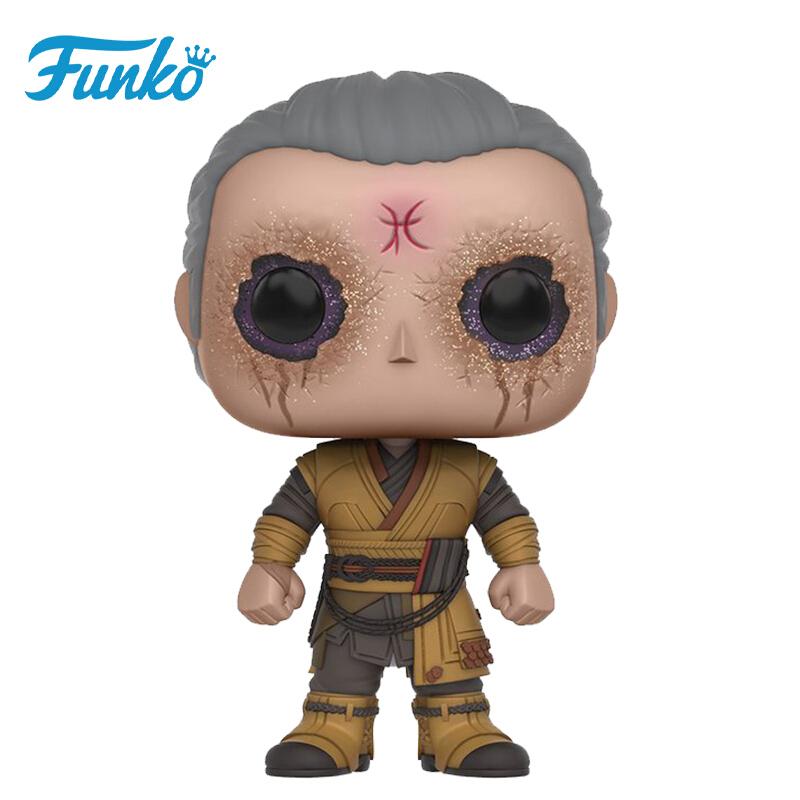 Collectibles Pop Marvel Doctor Strange Kaecilius Collectibles Figurines