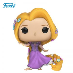 Collectibles Pop Disney Tangled Rapunzel Collectibles Figurines