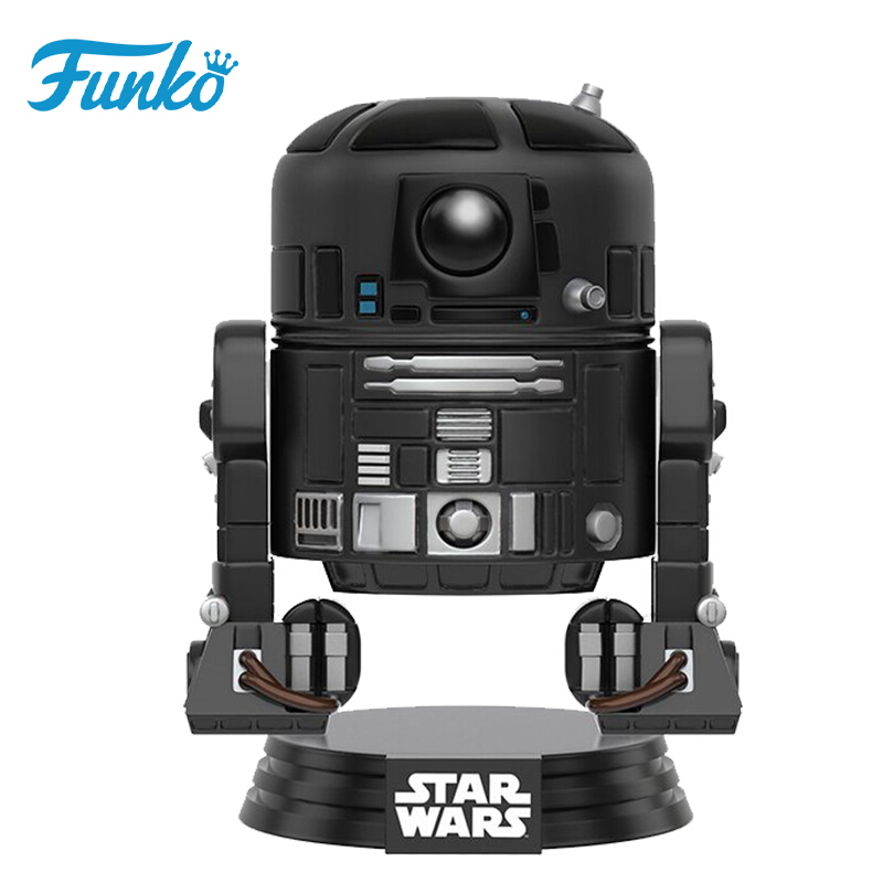 Merchandise Pop Star Wars Rogue One C2-B5 Collectibles Figurines
