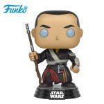 Merchandise Pop Star Wars Rogue One Chirrut Imwe Collectibles Figurines