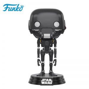 Merchandise Pop Star Wars Rogue One K-2So Collectibles Figurines