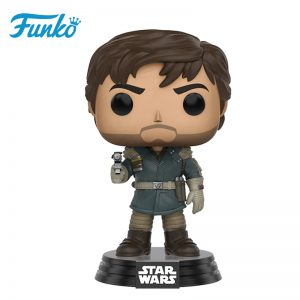 Collectibles Funko Pop Star Wars Rogue One Captain Cassian Andor Collectibles Figurines