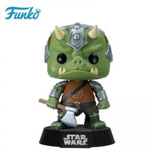 Merchandise Pop Star Wars Gamorrean Guard Collectibles Figurines