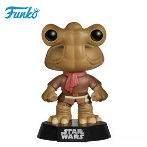 Collectibles Funko Pop Star Wars Hammerhead Collectibles Figurines