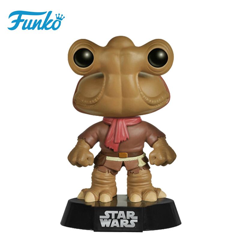 Merchandise Funko Pop Star Wars Hammerhead Collectibles Figurines