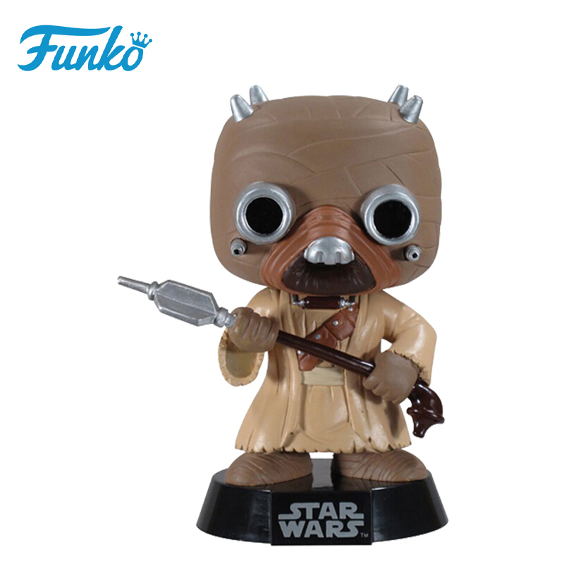 Collectibles Funko Pop Star Wars Tusken Raider Collectibles Figurines