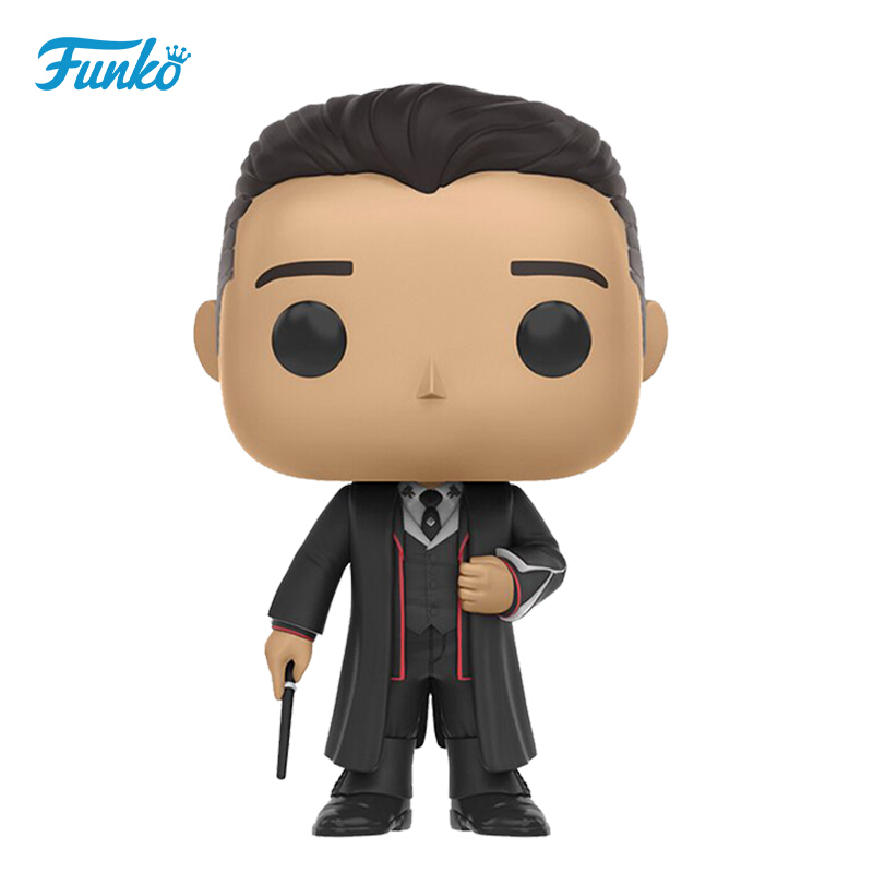 Merch Pop Fantastic Beasts And Where To Find Them Percival Graves Collectibles Figurines