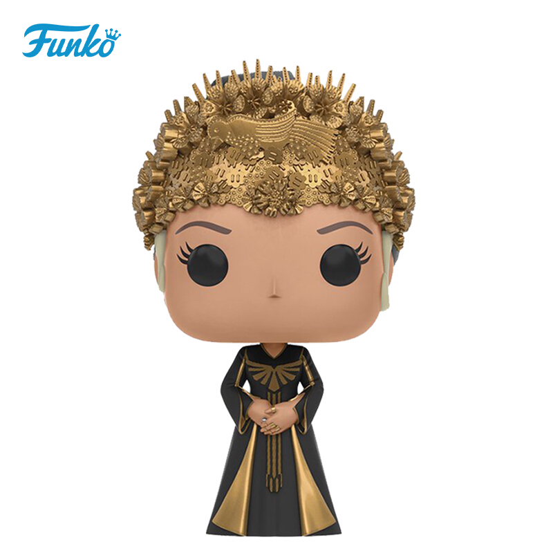 Collectibles Pop Fantastic Beasts And Where To Find Them Seraphina Picquery