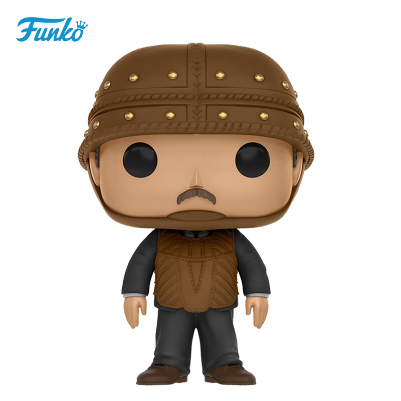 Merchandise Pop Fantastic Beasts And Where To Find Them Jacob Kowalski