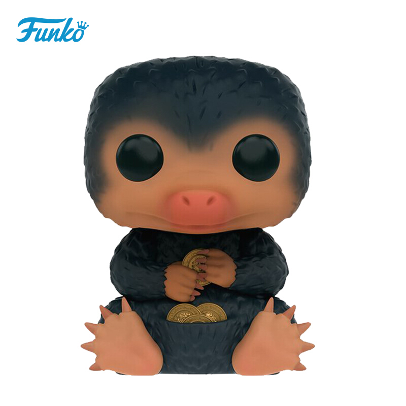 Merchandise Pop Fantastic Beasts And Where To Find Them Niffler Collectibles Figurines