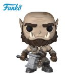 Collectibles Pop Movies Warcraft Orgrim Collectibles Figurines