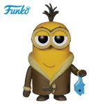 Merch Pop Bored Despicable Me Silly Kevin Collectibles Figurines