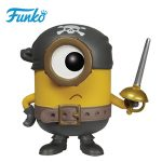 Collectibles Pop Despicable Me 2 Eye Matie Collectibles Figurines