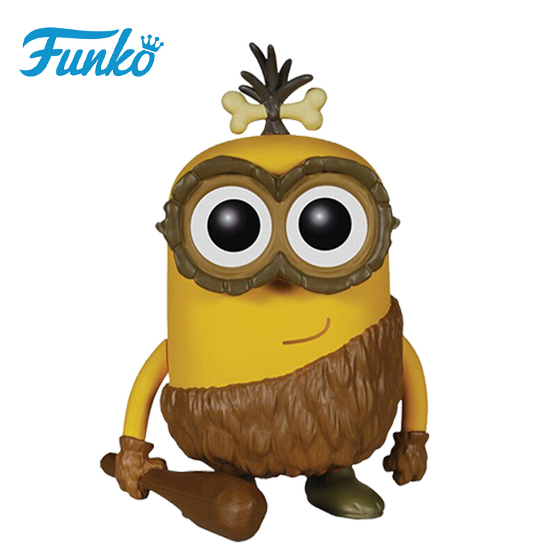 Collectibles Funko Pop Despicable Me 2 Cro Minion Collectibles Figurines