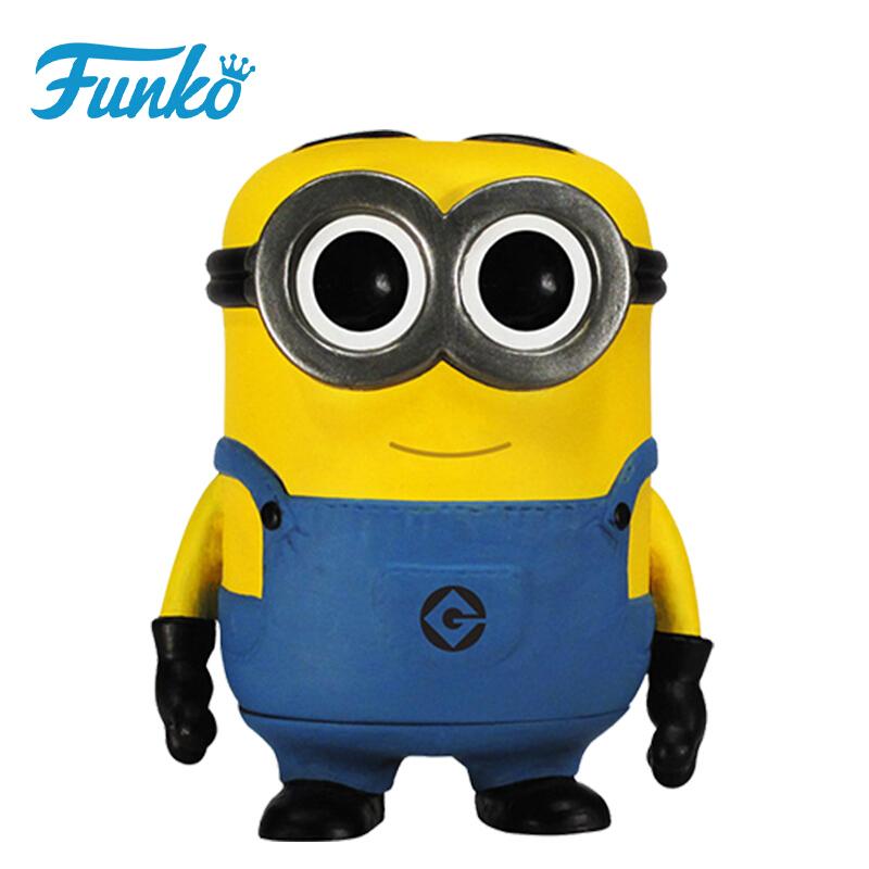 Merchandise Pop Funko 2 Despicable Me2 Dave Collectibles Figurines