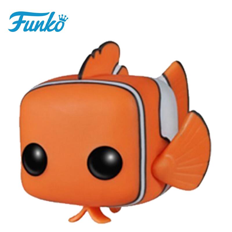 Collectibles Funko Pop Disney Finding Nemo Nemo Collectibles Figurines