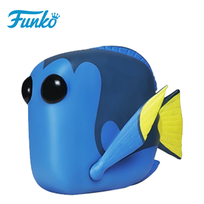 Merchandise Pop Disney Finding Dory Dory Collectibles Figurines