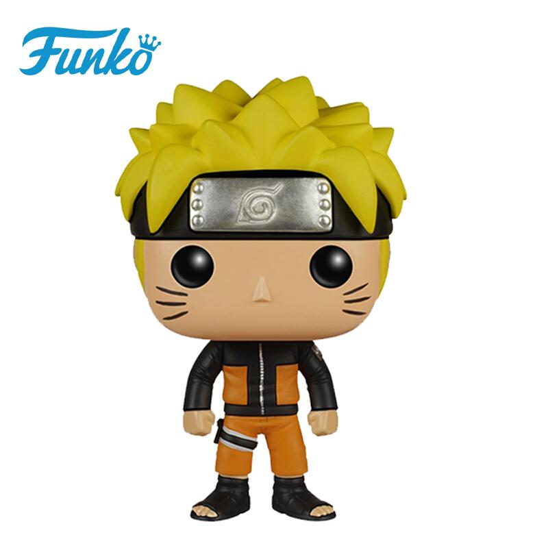 Merch Pop Animation Naruto Naruto Collectibles Figurines