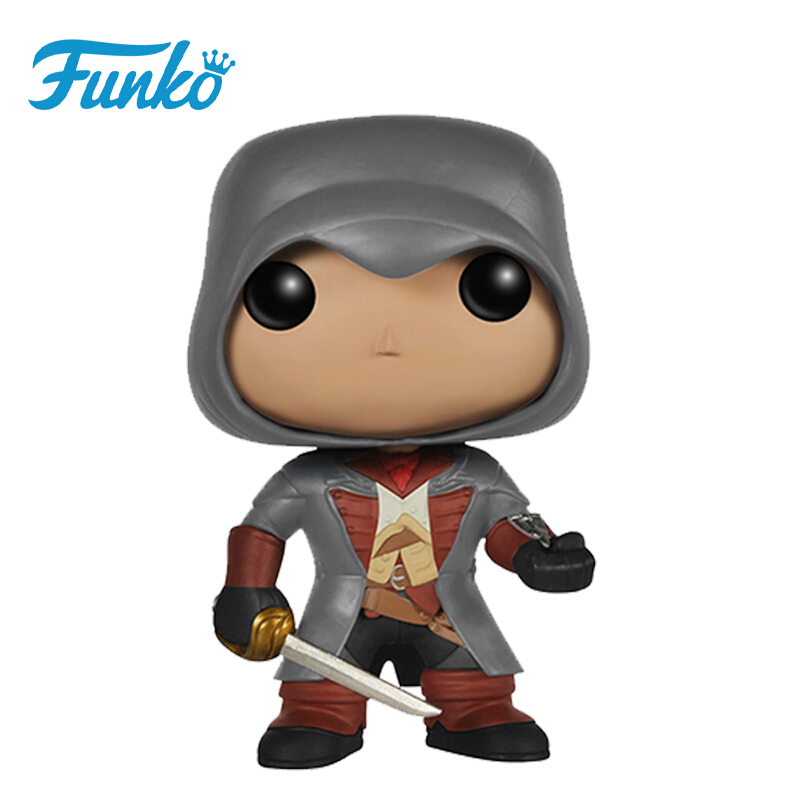 Merch Pop Games Assassin'S Creed -Arno Collectibles Figurines