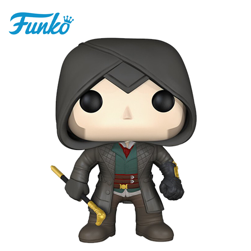 Merch Pop Games Assassin'S Creed Jacob Frye Collectibles Figurines