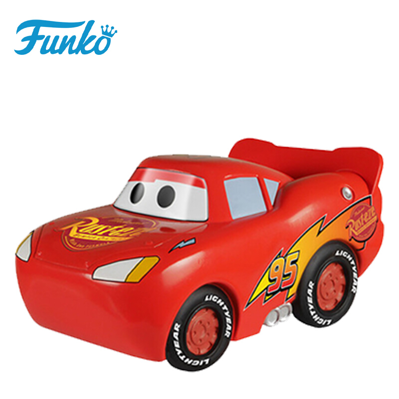 Merch Pop Disney Pixar Cars Lightning Mcqueen Collectibles Figurines