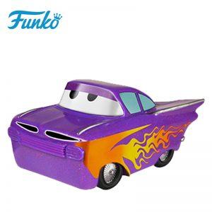 Merchandise Funko Pop Disney Pixar Cars Ramone Collectibles Figurines