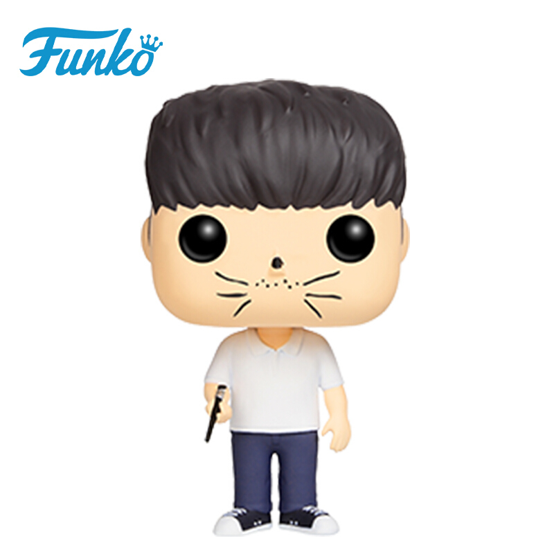 Merchandise Funko Pop Sweet Sixteen Xia Mu Collectibles Figurines