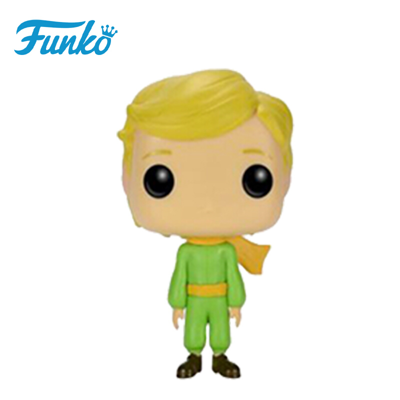 Collectibles Pop Asia The Little Prince Collectibles Figurines
