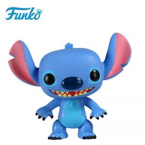 Merchandise Pop Disney Stitch Collectibles Figurines