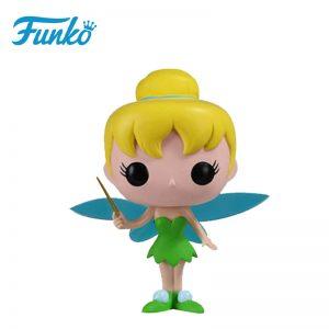 Collectibles Pop Disney Tinker Collectibles Figurines Peter Pen