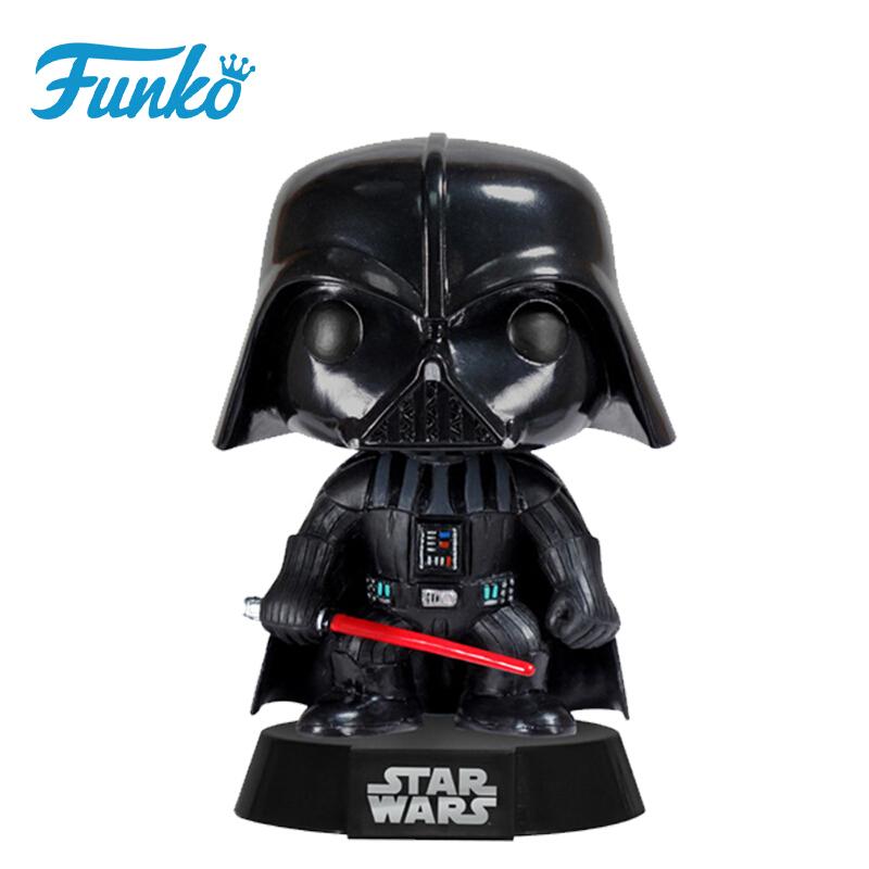 Collectibles Pop Star Wars Darth Vader Collectibles Figurines