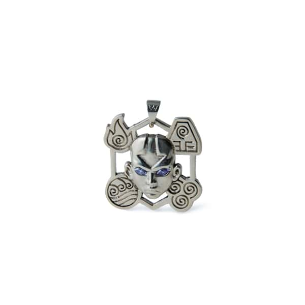 Collectibles Avatar'S Amulet Necklace Legend Of Aang