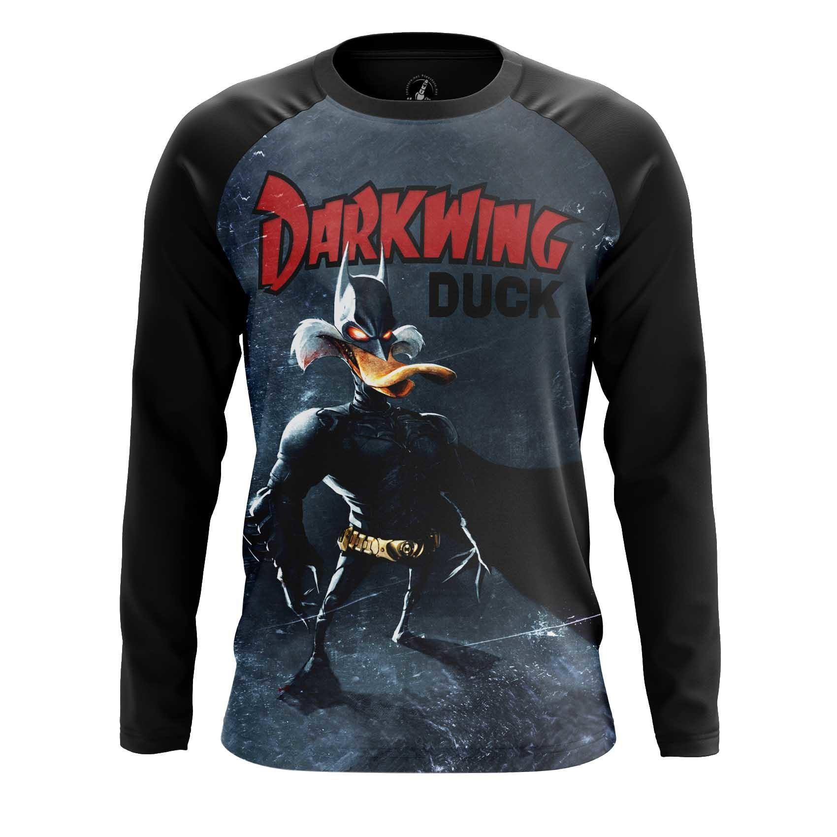 Merchandise Men'S Tank Darkwing Duck Disney Animated Vest