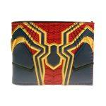 - Avengers Endgame Bi Fold Wallet Purse Dft 3503