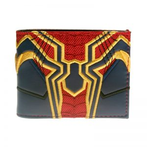 Avengers Endgame Bi Fold Wallet Purse DFT 3503