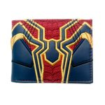 Avengers-Endgame-Bi-Fold-Wallet-Purse-Dft-3503