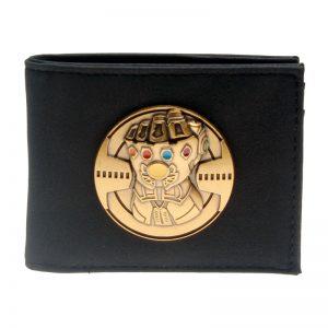 Collectibles Wallet Thanos Gauntlet Infinity War Stones