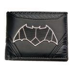 Batman-Bifold-Men-Wallet-Women-Purse-Dft-13010