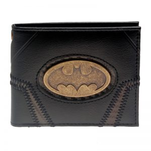 - Batman Dawn Of Justice Bifold Men Wallet Women Purse Dft 3021
