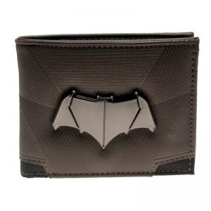 - Batman Purse Dawn Of Justice Bifold Men Wallet Women Dft 1820