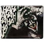 - Batman The Joker Wallet Hahaha Purple Bi Fold Wallet Costume Accessory Dft 1192