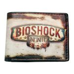 Bioshock-Bi-Fold-Wallet-Dft-1616