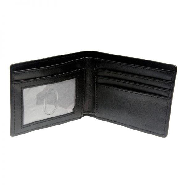 BioShock Bi Fold Wallet DFT-1616