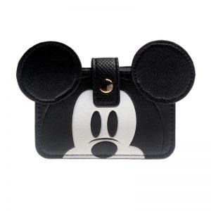 Merchandise Cardholder Mickey Mouse Disney Mini Wallet