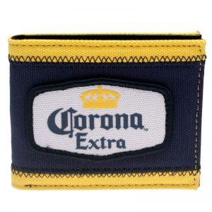 - Corona Extra Bifold Wallet Dft 10123