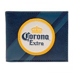 - Corona Extra Bifold Wallet Dft 10124