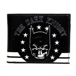 - Dark Knight Bifold Wallet Dft 1392