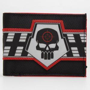 Deadshot Bifold Wallet DFT 1834