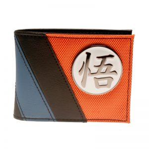 Dragon Ball Fighter Z Wallet Purse DFT 3118
